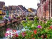 Colmar: The Most Charming Town in France