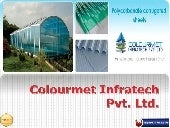 Steel Building Solution In Pune - Colourmet Infratech Pvt. Ltd.