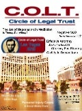 Circle of Legal Trust Law Journal 1st ed
