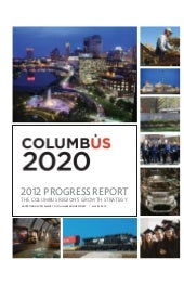 Columbus 2020 Business First Supple...