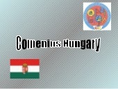 Comenius hungary
