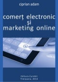 Mostra Ciprian Adam--Comert electronic si marketing online