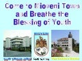 Come To Mioveni And Breathe The Blessing Of Youth