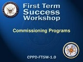 Commissioning 1 st_term_ws