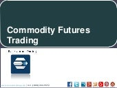 Commodity Futures Trading with Cann...