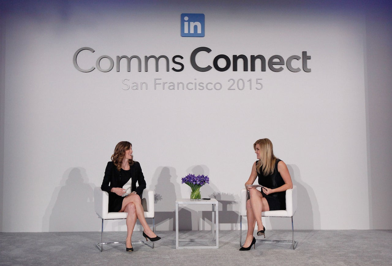 Comms Connect SF 2015: Using a Political Campaign Mindset to Win for Brands
