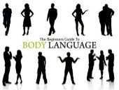 Communication   body language