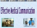 Medical Communication best practices