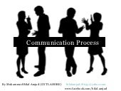 Communication process (effective)