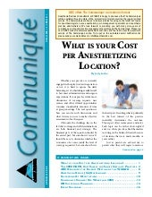 Anesthesia Business Consultants: Co...