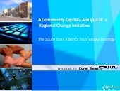 Community Capitals Analysis Kb   Cd...