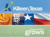 Community Information - Killeen, TX