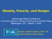 AHPC2010 - Community initiatives to...