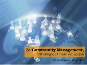 Community Management (part. 2 : str...