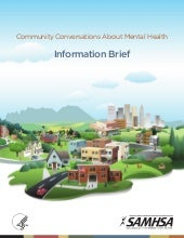 SAMHSA GUIDE: COMMUNITY CONVERSATIO...