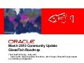 GlassFish Community Update 25 Mar2010