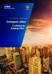 Compact cities - A solution to bulg...