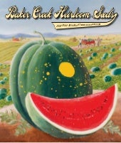 Barker Creek Heirloom Seeds and Rar...