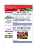 Companion Gardening and Insect Control - Master Gardeners, Iowa