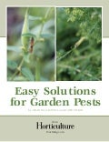 Easy Solutions for Garden Pests