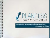 Plancess at a glance