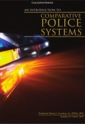 Comparative police systems_preview