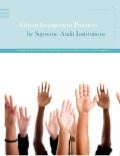 Compendium of Innovative Practices of Citizen Engagement