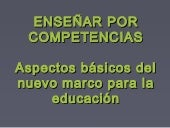 Competencias Claves