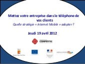 Competitic - internet mobile - nume...