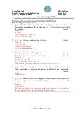 Compilers midterm spring 2013   model answer