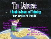 The Universe: A Module in Science a...