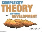 Complexity theory and software deve...