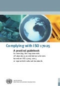 Complying with iso_17025_a_practical_guidebook