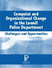Compstat challenges and opportunities