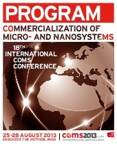 COMS International Conference on Co...