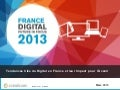 France Digital Future in Focus l étude comScore 2013