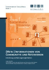 (Meta-) Informationen von Community...