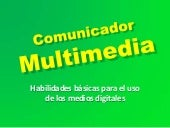 Comunicador Multimedia