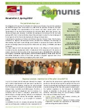 Comunis newsletter 2 English