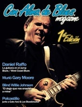 Con Alma de Blues Magazine