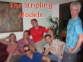 Concept presentation - The Stripling Models