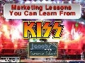 Marketing Lessons You Can Learn From KISS