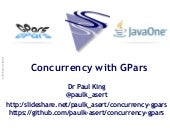 concurrency gpars