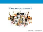 Conducteur crossmedia