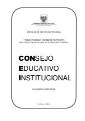 Conei manual