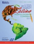 5th Annual Ohio Latino Conference (Agenda, Workshops, Keynote)