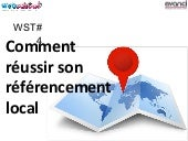 Le référencement local (Webschool T...