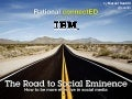 Social Eminence: How to be more effective in social media