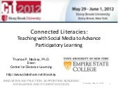 Connected Literacies: Teaching wi...