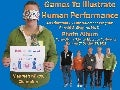 Games to Illustrate Human Performance.  Connecticut's Science Education Conference, Hamden CT, October 13, 2012 Photo Album
